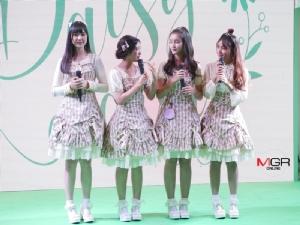Daisy Daisy ได้ฤกษ์เดบิวต์! เปิดโฉม 11 สมาชิกสาว โชว์เพลงสไตล์ญี่ปุ่น-เกาหลี