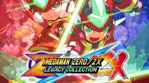 """ชาว PS4 เตรียมสัมผัสชุดรวมฮิต """"Mega Man Zero"""" ยกคลังนินเทนโด"""