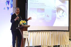 ชูนวัตกรรมการบินและอวกาศ อีกกลไกช่วยเศรษฐกิจไทย