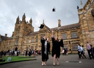 """ออสเตรเลียตั้งคณะทำงานปกป้อง """"มหาวิทยาลัย"""" ไม่ให้ถูกต่างชาติแทรกแซง"""