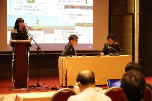 จิสด้า-ญี่ปุ่นบรรยายพิเศษหนุนใช้ GNSS