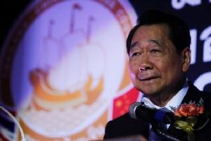 """สื่อนอกตีข่าว! """"เจ้าสัวซีพี"""" มหาเศรษฐีไทย เรียกร้องยุติชุมนุมต่อต้านรัฐบาลฮ่องกง"""