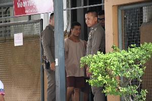 ประหาร 2 หนุ่มพม่า ศาลฎีกาพิพากษายืนคดีฆ่านักท่องเที่ยวอังกฤษบนเกาะเต่า