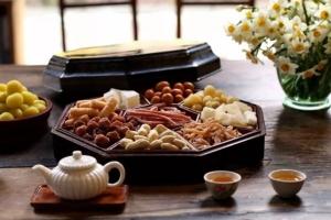 ชาวจีนไม่เคยมีขนมที่ชื่อว่า จันอับ