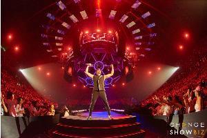 """แดนซ์ไม่แคร์เก้าอี้! ความมันส์ล่าสุดจาก SINGHA MUSIC presents """"J ADRENALINE 360 Concert"""""""