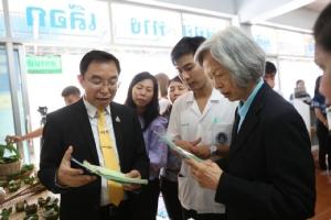 """คลินิกแผนไทยเข้าร่วม """"บัตรทอง"""" 400 แห่ง สปสช.เติมงบเพิ่ม 535 ล้านบาท"""