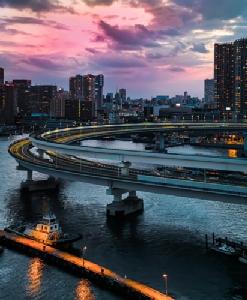 ฉีดน้ำถนน ปลูกดอกมอร์นิ่งกลอรี่ ฯลฯ รองรับโตเกียวโอลิมปิกแบบยุคเอโดะโบราณ!?