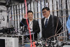 ทุ่ม 200 ล้าน ตั้งเป้าพัฒนาเทคโนโลยีควอนตัมให้สำเร็จภายใน 5 ปี