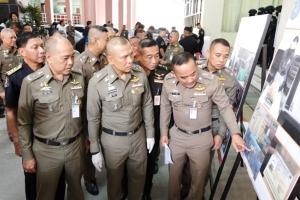 ตำรวจ ปส.จับหนุ่มไทยขนเฮโรอีน สาวเคนยากลืนโคเคนเข้าไทย มูลค่ารวมกว่า 106 ล้านบาท