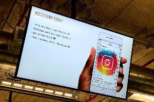 'Instagram' แนะใช้เครื่องมือให้ครบช่วยเพิ่มโอกาสแบรนด์ในการสื่อสาร