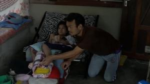 (ชมคลิป)เปิดใจ! คู่รักแท้โซเชียลยกย่องหนุ่มเต็มใจดูแลสาวที่รู้จักทางเฟซแม้ประสบอุบัติเหตุพิการตลอดชีวิต