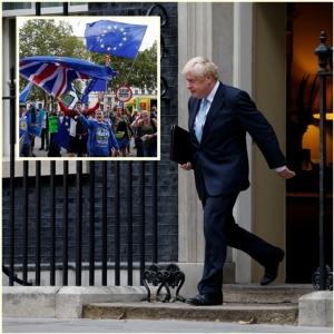 "In Clips: ""สภาอังกฤษ"" ทนไม่ไหวเตรียมโหวตขวาง ""บอริส จอห์นสัน"" ไม่ให้โน-ดีลวันนี้ ถ้าแพ้ ต้องเลือกตั้งใหม่ 14 ตุลาฯ"