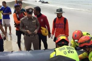 พบแล้วคาดเป็นศพนักท่องเที่ยวจีนที่ถูกคลื่นซัดจมน้ำสูญหาย ที่หาดฟรีดอม