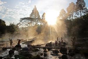อุทยานแห่งชาติแจ้ซ้อน จ.ลำปาง รางวัลกินรี ปี 62 สาขาแหล่งท่องเที่ยวธรรมชาติ