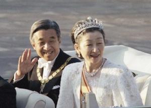 สมเด็จพระจักรพรรดินีพระพันปีหลวงแห่งญี่ปุ่น จะทรงรับการผ่าตัดมะเร็งเต้านม