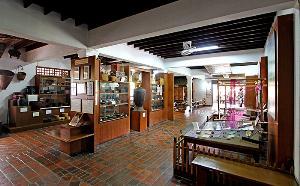 พิพิธภัณฑ์พื้นบ้านจ่าทวี พิษณุโลก