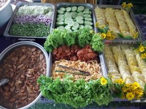 อาหารกลางวันสุดหรู! กับงบเพียง 20 บาท ที่ศูนย์เด็กเล็กบ้านท่าแลหลา จ.สตูล
