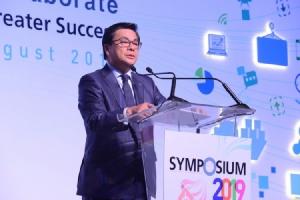 6 กูรูโลจิสติกส์ระดับโลกแลกเปลี่ยนความรู้ในงาน Trade Logistics Symposium 2019