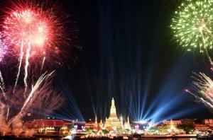 ข่าวดี!!กรุงเทพฯครองแชมป์4ปีซ้อน เมืองยอดนิยมของนักท่องเที่ยวทั่วโลก