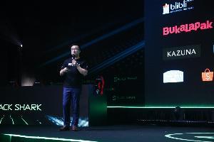 รู้จัก 'BlackShark' เกมมิ่งโฟนที่เตรียมต่อยอดสู่ผู้ให้บริการเกมในอนาคต