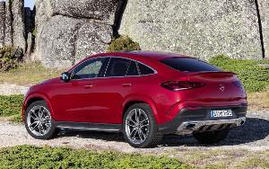 GLE Coupe  เติมความสปอร์ต พร้อม 3 ความเร้าใจ