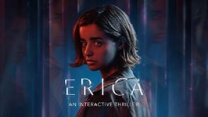 Review: Erica สาวตาซึ้งในหนังระทึก(ดูสบาย)ที่คุณลิขิตได้