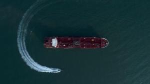 """อิหร่านยึด """"เรือโยง"""" พร้อมลูกเรือปินส์ 12 คนในช่องแคบฮอร์มุซ"""