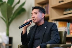 Mr. Timothy Loke  (ทิม โล้ก ) CEO, Habitat for Humanity Thailand