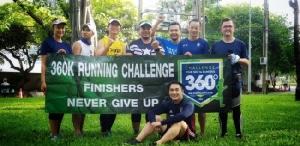 """วิ่งเปลี่ยนชีวิต!! ไขมันพอก-ไตอักเสบ-เบาหวานหายเกลี้ยง """"120 วัน ลด 40 กก."""""""