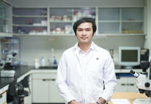 ส่งผลึกโปรตีนจากอวกาศฉายแสงซินโครตรอนพัฒนายามาลาเรีย