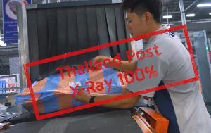 ไปรษณีย์ไทย เข้ม 3 มาตรการขนส่งทางอากาศ
