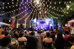 """NIMMAN Art & Music Fest'2019"" เทศกาลศิลปะและดนตรีสุดฮิปที่ ONE NIMMAN"