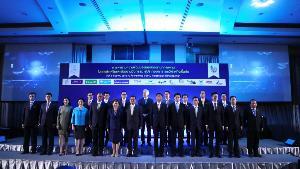 ก.อุตฯ จับมือ 13 พันธมิตรลงทุน InnoSpace Thailand ปั้นสตาร์ทอัพเต็มสูบ