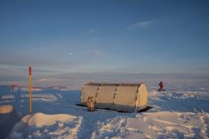 """""""National Geographic"""" ตามติดภารกิจ """"เฝ้าระวัง""""น้ำแข็งขั้วโลกละลาย"""