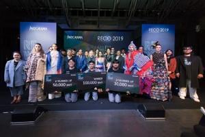 """RECO Young Designer Competition 2019"" ประกาศผล ""SILENT KILLER"" คว้าแชมป์ออกแบบแฟชั่นรักษ์โลกภายใต้ธีม RE-WEAR"