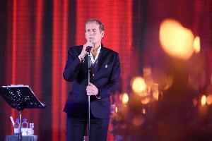 """""""ไทยพาณิชย์ จูเลียส แบร์"""" เฉลิมฉลองการเปิดตัวอย่างเป็นทางการ ในค่ำคืนสุดพิเศษ  """"The Symphony of Trust"""" Gala Night สุนทรียะทางดนตรีระดับเวิลด์คลาสกับ ไมเคิล โบลตัน"""