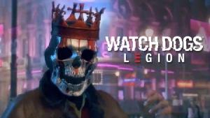"""หลับไม่ตื่น! """"Watch Dogs Legion"""" เตือนตัวละครตายถาวรได้ หากไม่ระวัง"""