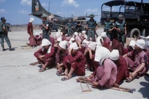 ทหารผ่านศึกออสซี่มอบฐานข้อมูลสำคัญช่วยเวียดนามค้นหาศพเวียดกงสมัยสงคราม