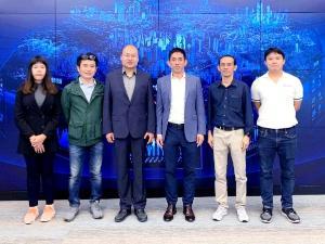 NVK ลงนามเป็นตัวแทนจำหน่าย และพันธมิตรในการพัฒนา AI จดจำใบหน้า Face Recognition and Detection กับบริษัท Megvii ประเทศจีน