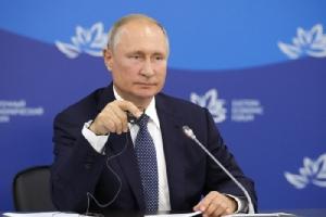 """สื่อดังมะกันแฉ จนท.ใกล้ชิด """"ปูติน"""" เป็นสายให้ CIA แต่ต้องยุติบทบาทถอนตัวออกจากแดนหมีขาว หลังกระแสรัสเซียแทรกแซงเลือกตั้ง"""