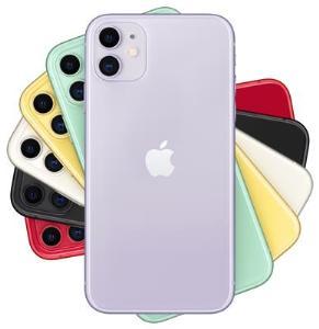 iPhone รุ่นเล็กในชื่อ iPhone 11 ซึ่งเป็นตัวที่จะมาแทน iPhone XR