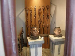 การแสดงของพิพิธภัณฑ์กรมราชทัณฑ์