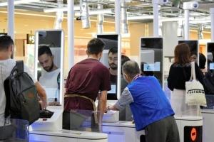 สนามบินญี่ปุ่นเปิดทางนักท่องเที่ยวต่างชาติใช้ระบบผ่านเข้าเมืองอิเล็กทรอนิกส์ ลดเวลาต่อคิว
