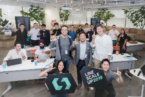 LINE ScaleUp 2019 เผยเแรงจูงใจ Venture Investment ติดปีกยูนิคอร์นไทย พิชิตเป้าหมายสตาร์ทอัปโลก