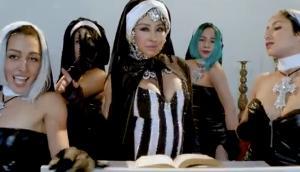 """""""ปลา บลา บลา"""" งานเข้า!! MV """"สะบัดบ๊อบ"""" มีสิทธิ์ถูกแบน ข้อหาหมิ่นศาสนา"""
