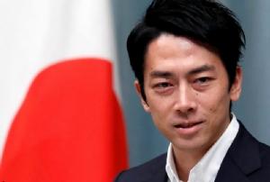ลูกชาย 'โคอิซูมิ'  ขึ้นแท่น 'รมว.สิ่งแวดล้อมญี่ปุ่น' ประกาศดันแผนปิดโรงไฟฟ้านิวเคลียร์