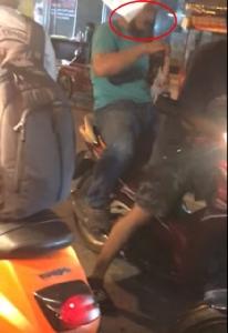 เตือนภัย! เมืองพัทยา หนุ่มถูกคนเมาขี่รถตามประกบจี้บังคับจอด สุดท้ายขโมยเงินหมดตัว