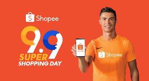 Shopee ดีใจโปรฯ 9 เดือน 9 ยอดโต 3 เท่า ช่วงพีคขาย 187,606 ชิ้นใน 1 นาที
