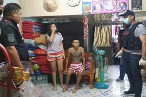 """ป.ป.ส.ทลายจับแก๊งค้ายา ตามยุทธการ """"1386 ทั่วไทย"""" ตามข้อร้องเรียนแล้วกว่า 80 %"""