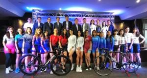 """ชวนมาปั่นจักรยานกับนางฟ้านักปั่น """"Angel Challenge Cycling Festival 2019"""""""